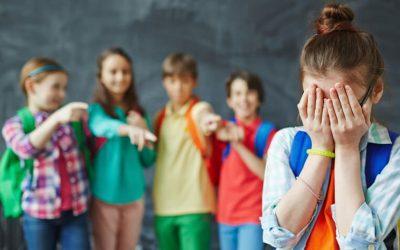 Taller de bullying y empatía en el Centro La Fuente