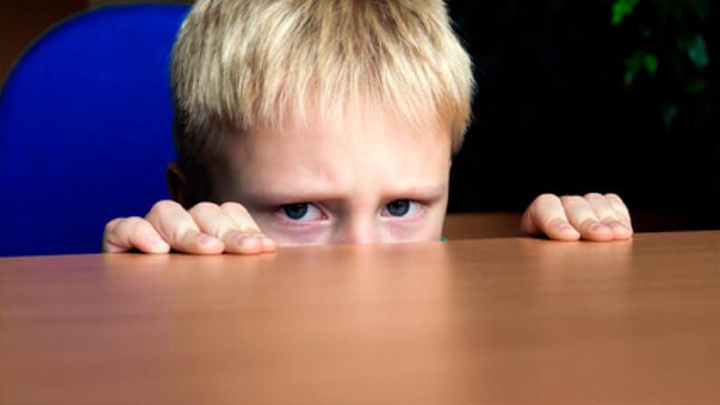 Transtornos conducta en menores ayuda padres