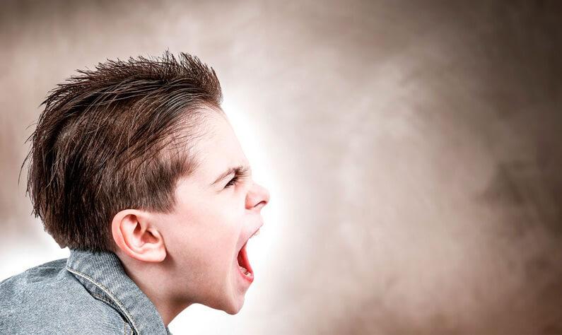 Los 10 trastornos de conducta y salud mental más comunes en menores