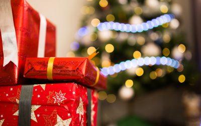 Proteger la Navidad