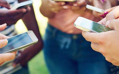 Uso inadecuado de las nuevas tecnologías en adolescentes